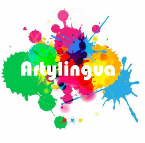 artylingua logo
